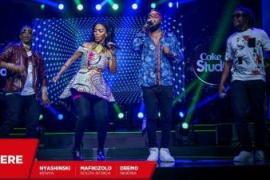 VIDEO: Mafikizolo, Nyashinski & Dremo - Ojere