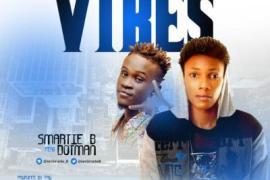 MP3 : Smartie B Ft. Dotman - Vibes