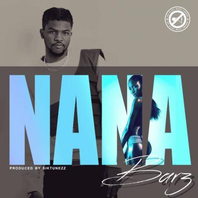 MP3 : BARZ - Nana (prod. Siktunez)