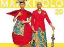 MP3 : Mafikizolo & Gemini Major ft. KLY - Best Thing