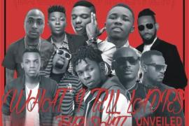 MP3 : What I Tell Ladies Unveiled (Funny Audio Skit) Ft. 2baba, Davido, Tekno, Psquare, Wizkid, Reekado Banks, Brian, Phyno, Runtown, & Slowdog