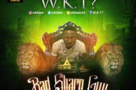MP3 : W.K.T? - Bad Sharp Guy