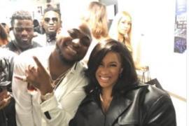 Davido Endorses American Rapper Cardi B