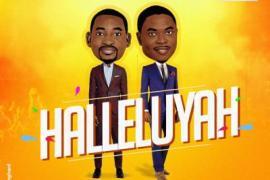 MP3 : Paul Akadi - Halleluyah ft. Dare David