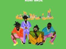MP3 : Burna Boy - Koni Baje