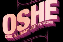MP3 : DJ Jimmy Jatt - Oshe feat. Wizkid