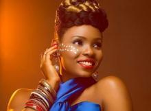 MP3 : Yemi Alade - O Come All Ye Faithful
