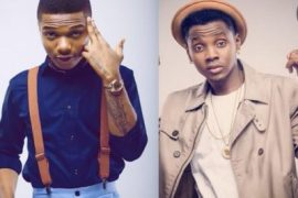 FlyBoy X StarBoy! Kiss Daniel Set To Come Through In New Song With Wizkid