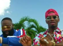VIDEO: Diamond Platnumz - Waka ft Rick Ross