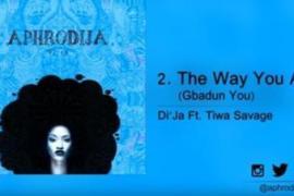 MP3 : Di'Ja ft. Reekado Banks - My Lover