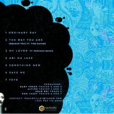 MP3 : Di'ja - Yeye
