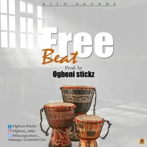 Free Beat (Prod. by Ogbeni Stickz)