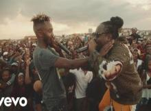 VIDEO: Kwesta - Spirit ft. Wale