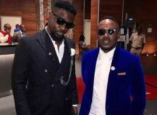 MI Abaga and Sarkodie Set ToRelease Joint Album In 2018