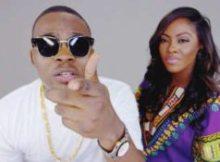 EXCLUSIVE: Olamide, Tiwa Savage & Lil Kesh Performances Halted By Violence At DJ Kaywise JOOR Concert