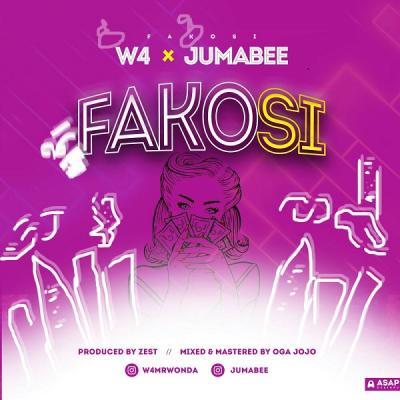 MP3 : W4 - Fakosi ft. Jumabee