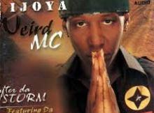 MP3 : Weird Mc - Ijoya