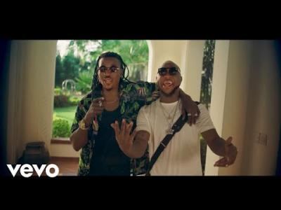 VIDEO: Ellyman - Cover Me ft. Davido
