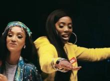 VIDEO: Di'Ja - The Way You Are (Gbadun You) ft. Tiwa Savage