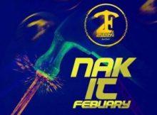 Freebeat: Nak It (Prod By 2flexing)