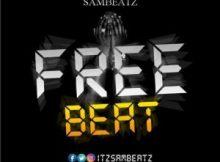 Freebeat: Emotional Prod By Sambeatz