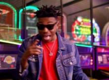 VIDEO: DMW - Mind ft. Davido, Mayorkun, Dremo & Peruzzi