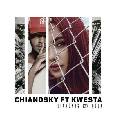 MP3: ChianoSky - Diamonds and Gold ft. Kwesta