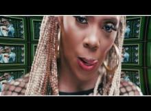 VIDEO: DJ Enimoney - Diet ft. Tiwa Savage, Reminisce & Slimcase