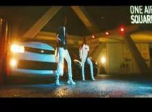 VIDEO: Fancy Gadam ft. Mr Eazi - Yaka Chana (Where U Dey Go)