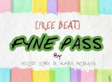 Freebeat: Fyn Pass (Prod By Melody)