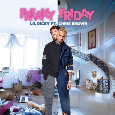 INSTRUMENTAL: Lil Dicky - Freaky Friday (Prod. By Twice as Nice, Benny Blanco & DJ Mustard)