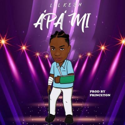 INSTRUMENTAL: Lil Kesh - Apa Mi (Remake by I-Song)