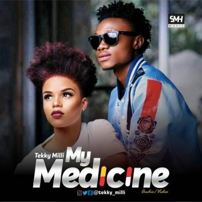 VIDEO: Tekky milli - My Medicine