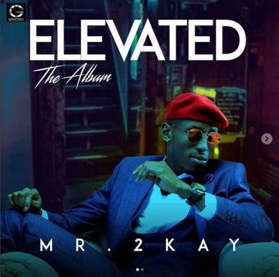 MP3: Mr 2Kay ft. Cynthia Morgan - Body Of A Goddess