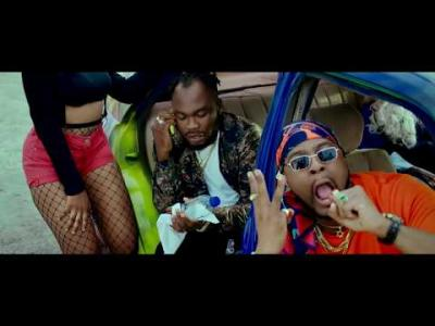 [VIDEO] DJ Xclusive ft. SlimCase, MzKiss - Shempe