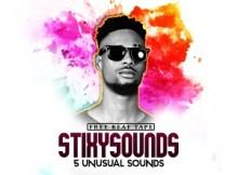 Freebeats EP: StixySounds (Prod By Joshstix)