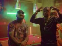 AUDO+VIDEO: Murphy Mccarthy Ft. Davido - Too Risky