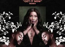 MP3: Tiwa Savage - Get It Now (Remix) ft. Omarion