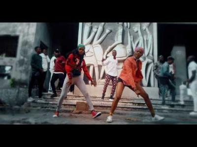 VIDEO: Olumix - Oja Ti Burst