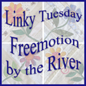 Linky Tuesday Freemotion by the River
