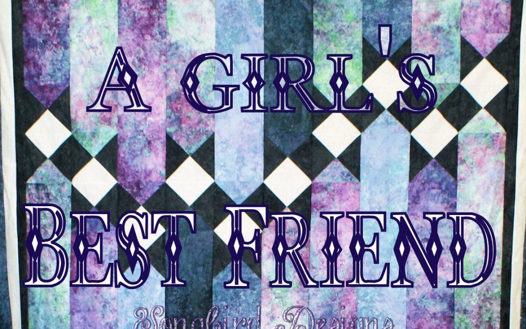 Diamonds…a Girl's Best Friend?!