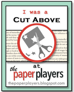 Cut Above Badge