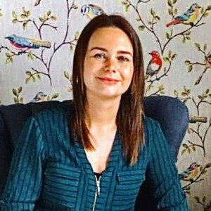 Katie Bagnall Hypnotherapist