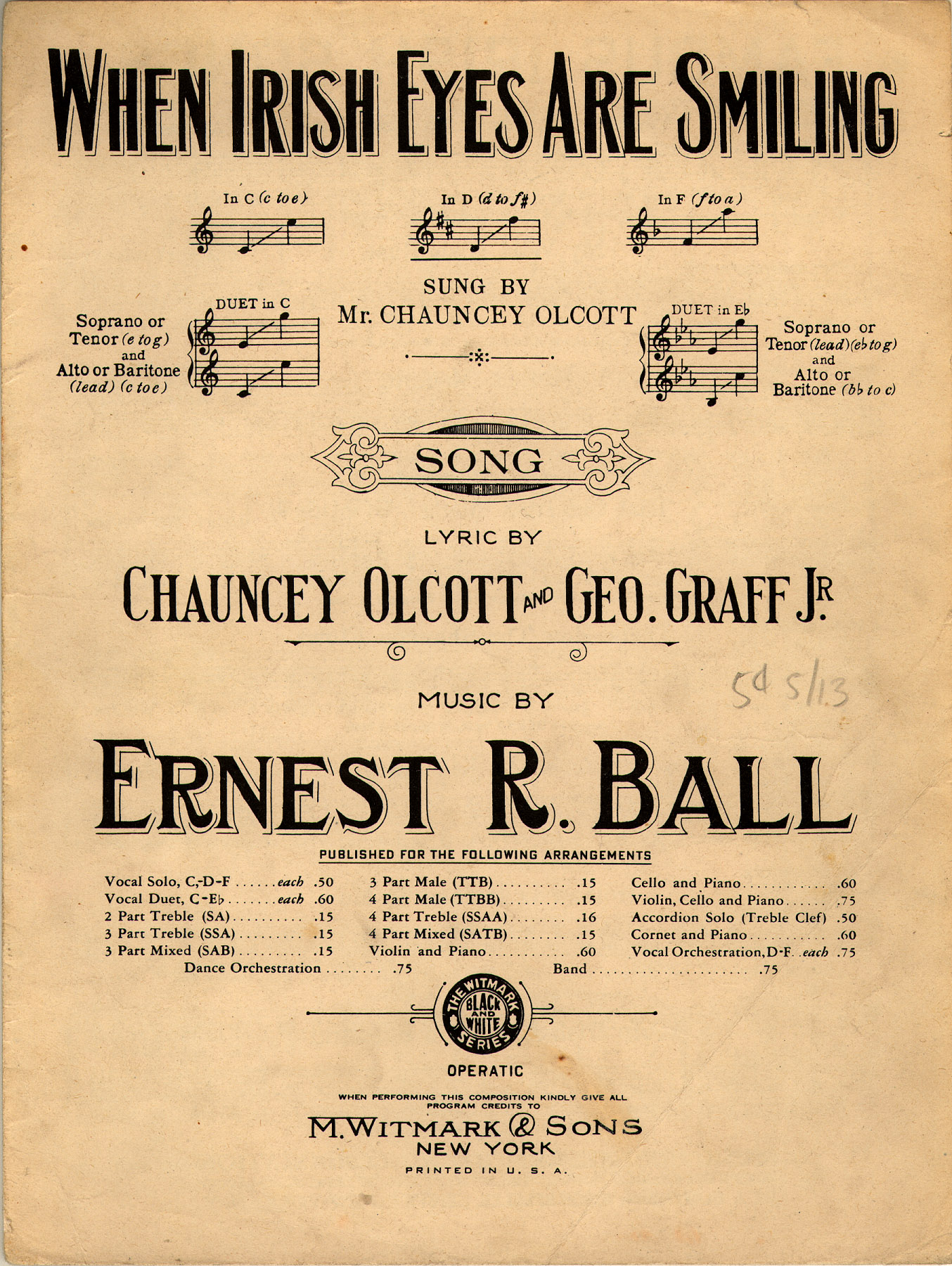 1912-WhenIrishEyesAreSmiling-sheet-xlg