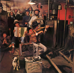 Album review - The Basement Tapes by Bob Dylan and The Band - Free Music Cataloging Database Software – Song Director