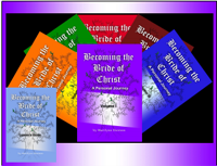 Becoming the Bride of Christ: A Personal Journey Complete Set