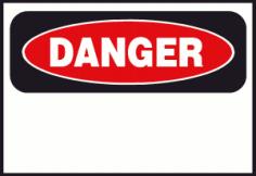 Songdove Books - Danger!