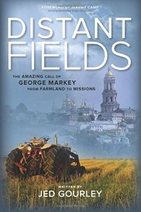 Distant Fields by Jed Gourley
