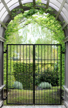 Songdove Books - The Green Gate