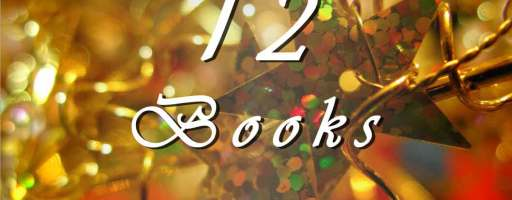 12x12x12x12 – Introduction to the 12 Books Featured on this Discount Tour!